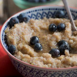 Basic Preparation Instructions for 10 Grain Cereal