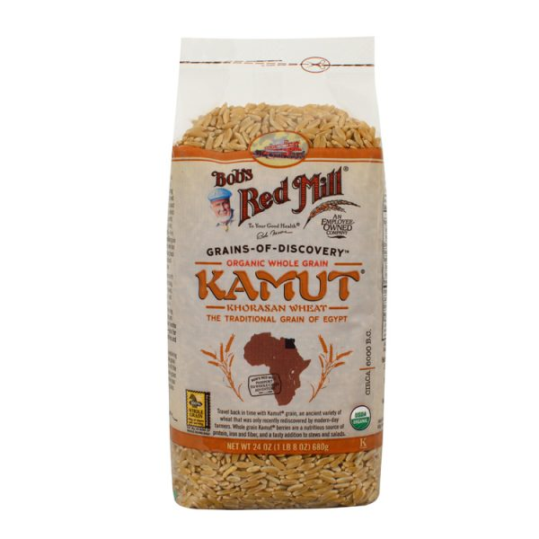 How To Cook Kamut Berries
