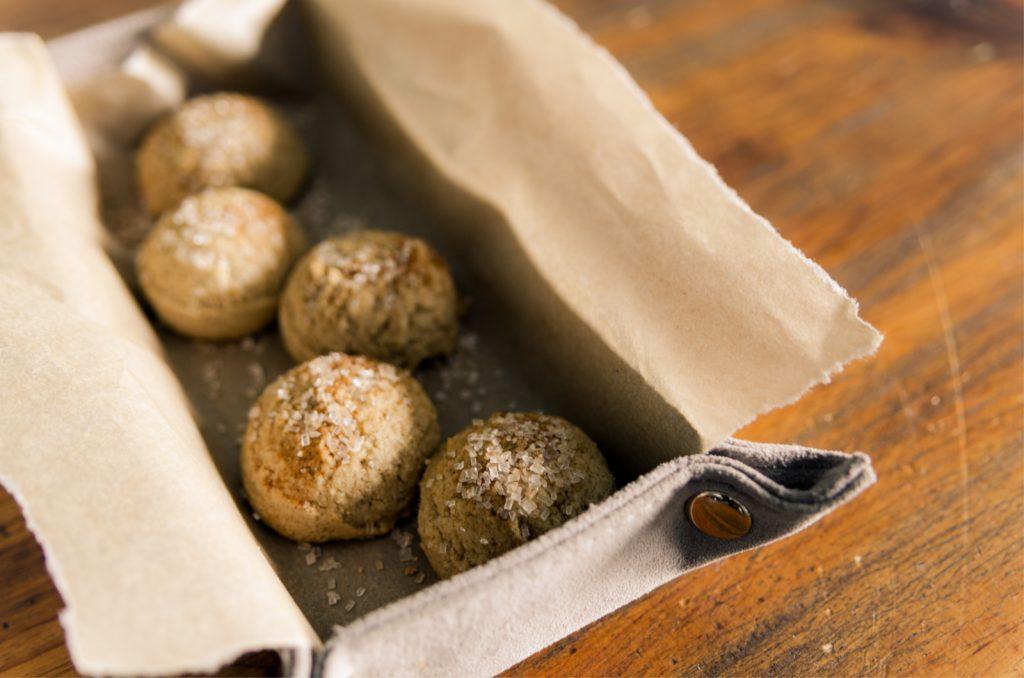 Gluten Free Almond Flour Cookies Recipe Bob S Red Mill