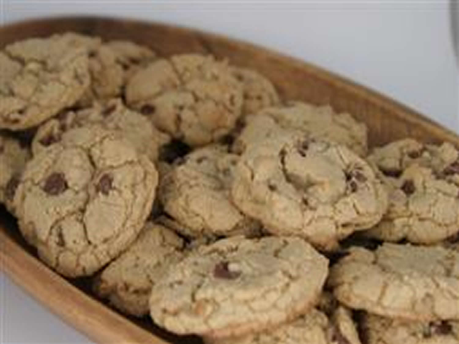 Chocolate Chip Cookies - Gluten Free | Bob's Red Mill's ...