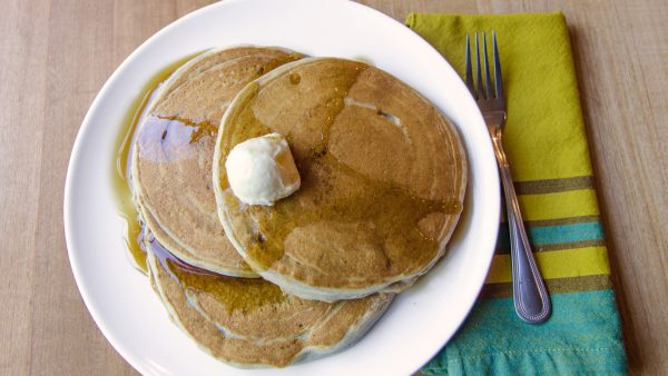 Coconut flour pancakes bobs red mills recipe box coconut flour pancakes ccuart Choice Image