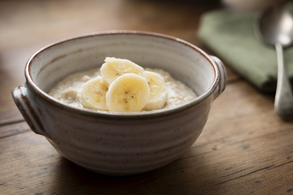 Basic Preparation Instructions For Creamy Wheat Farina Hot Cereal