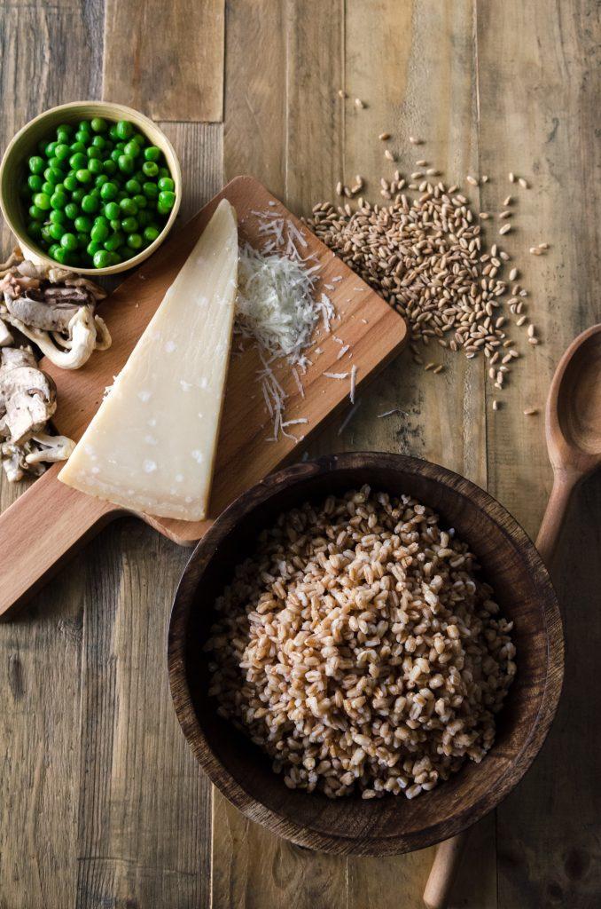 Basic Preparation Instructions For Organic Farro Recipe Bobs Red Mill