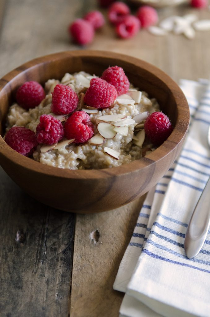 Steel Cut Oats Microwave Instructions Recipe Bobs Red Mill