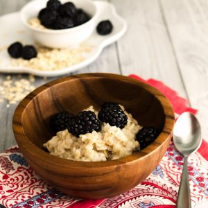 Basic Preparation Instructions for Gluten Free Extra Thick Rolled Oats