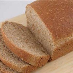High Fiber 7 Grain and Bran Bread