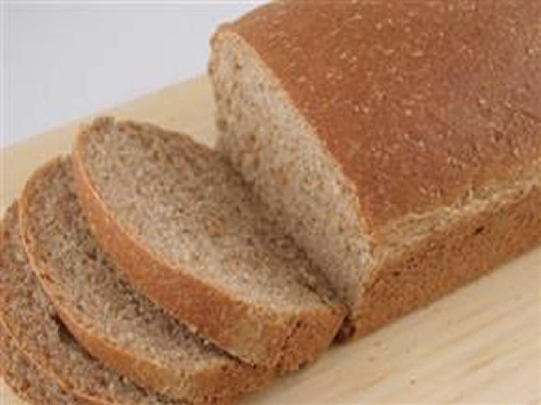 High fiber 7 grain and bran bread bobs red mills recipe box ccuart Gallery
