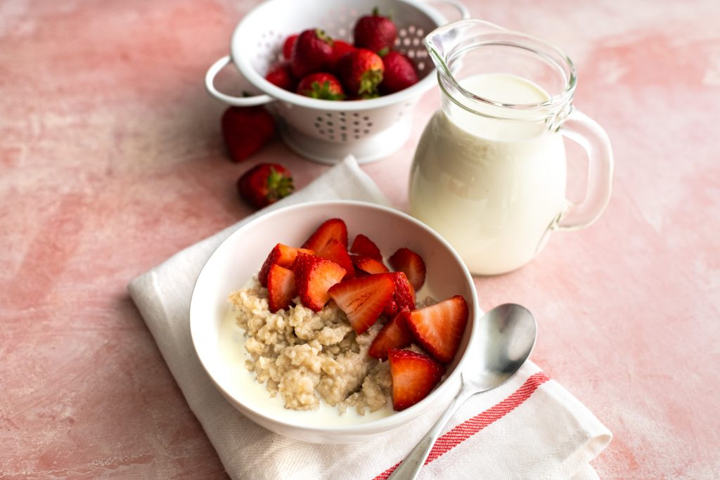 Basic Preparation Instructions for Instant Oatmeal Recipe | Bob's
