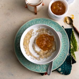 Basic Preparation Instructions for Gluten Free Mighty Tasty Hot Cereal