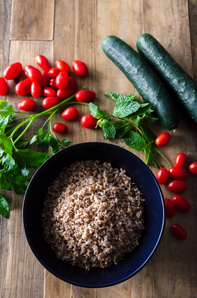 Basic Preparation Instructions For Bulgur Recipe Bobs Red Mill
