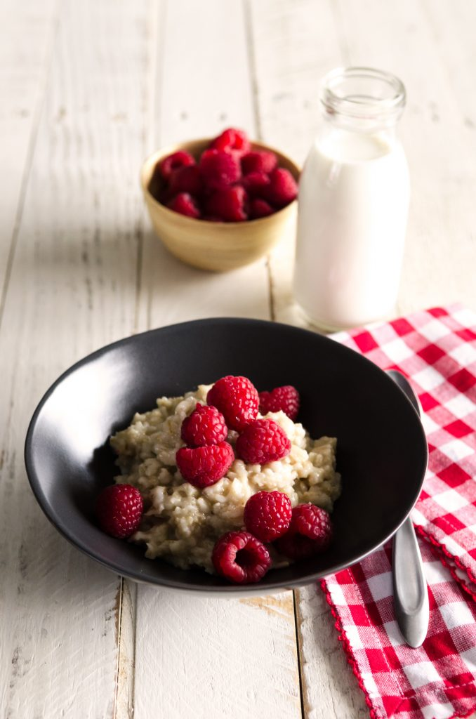 Basic Preparation Instructions For Old Fashioned Oats Recipe Bobs