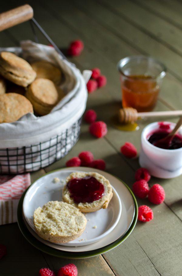 Buttermilk Biscuits (Gluten Free)  Bob's Red Mill's Recipe Box