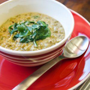 Monggo Bean Stew
