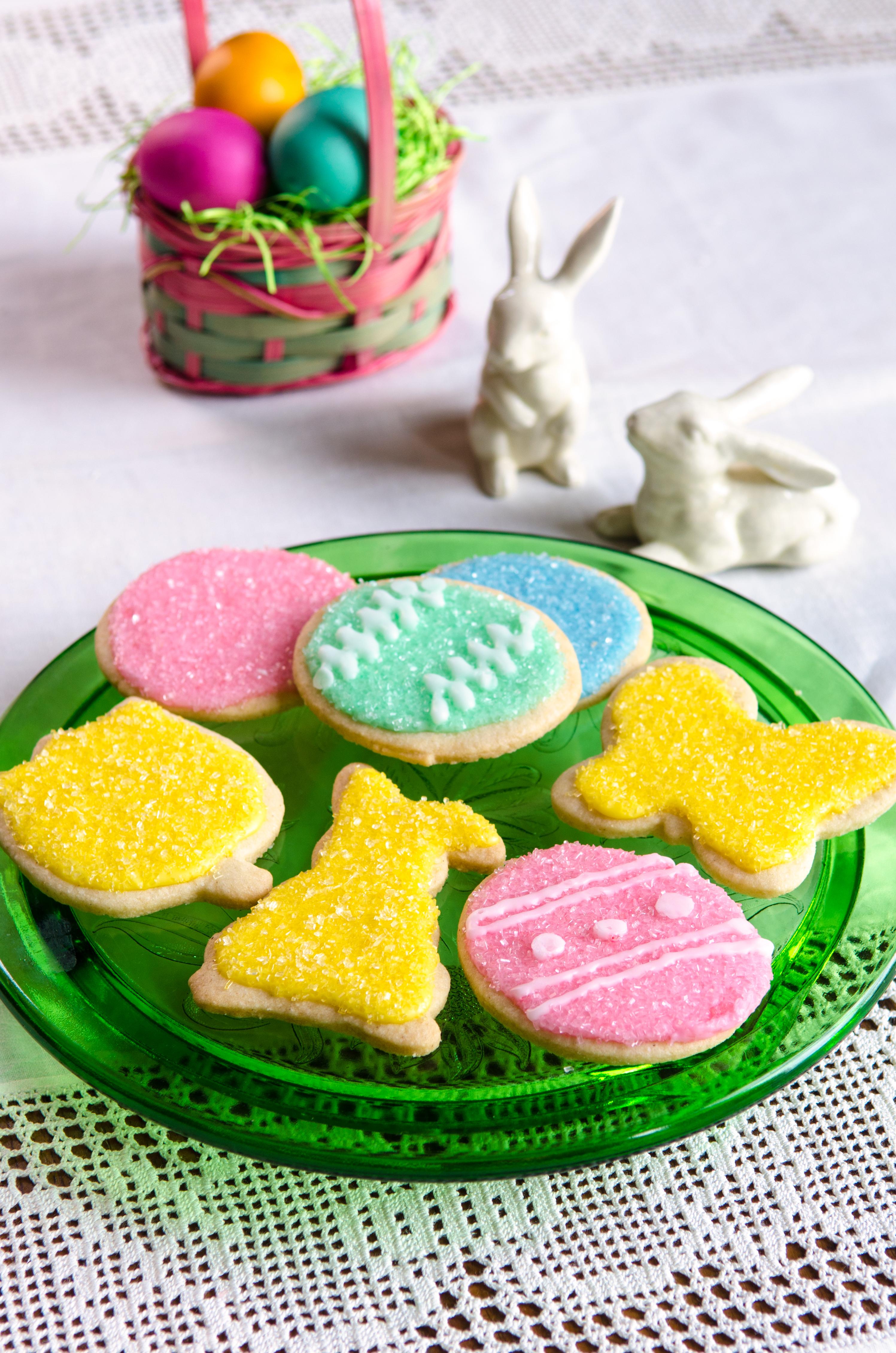 Sugar Cookies (gluten free) | Bob\'s Red Mill\'s Recipe Box
