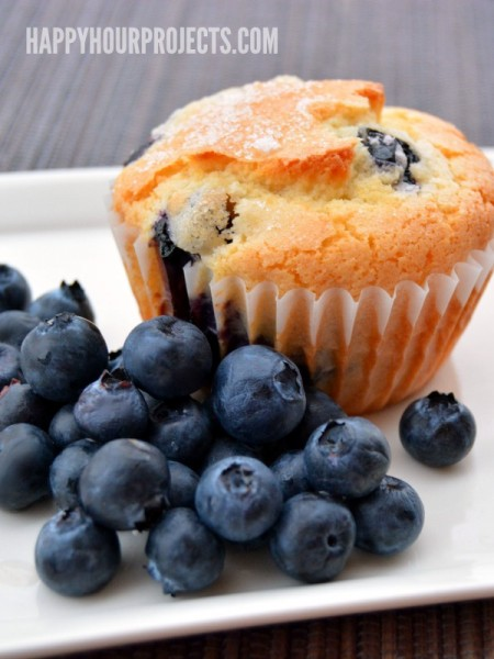 recipe: homemade blueberry muffins from scratch [31]