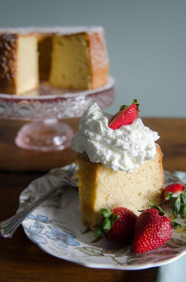 Bob S Red Mill Gluten Free Angel Food Cake