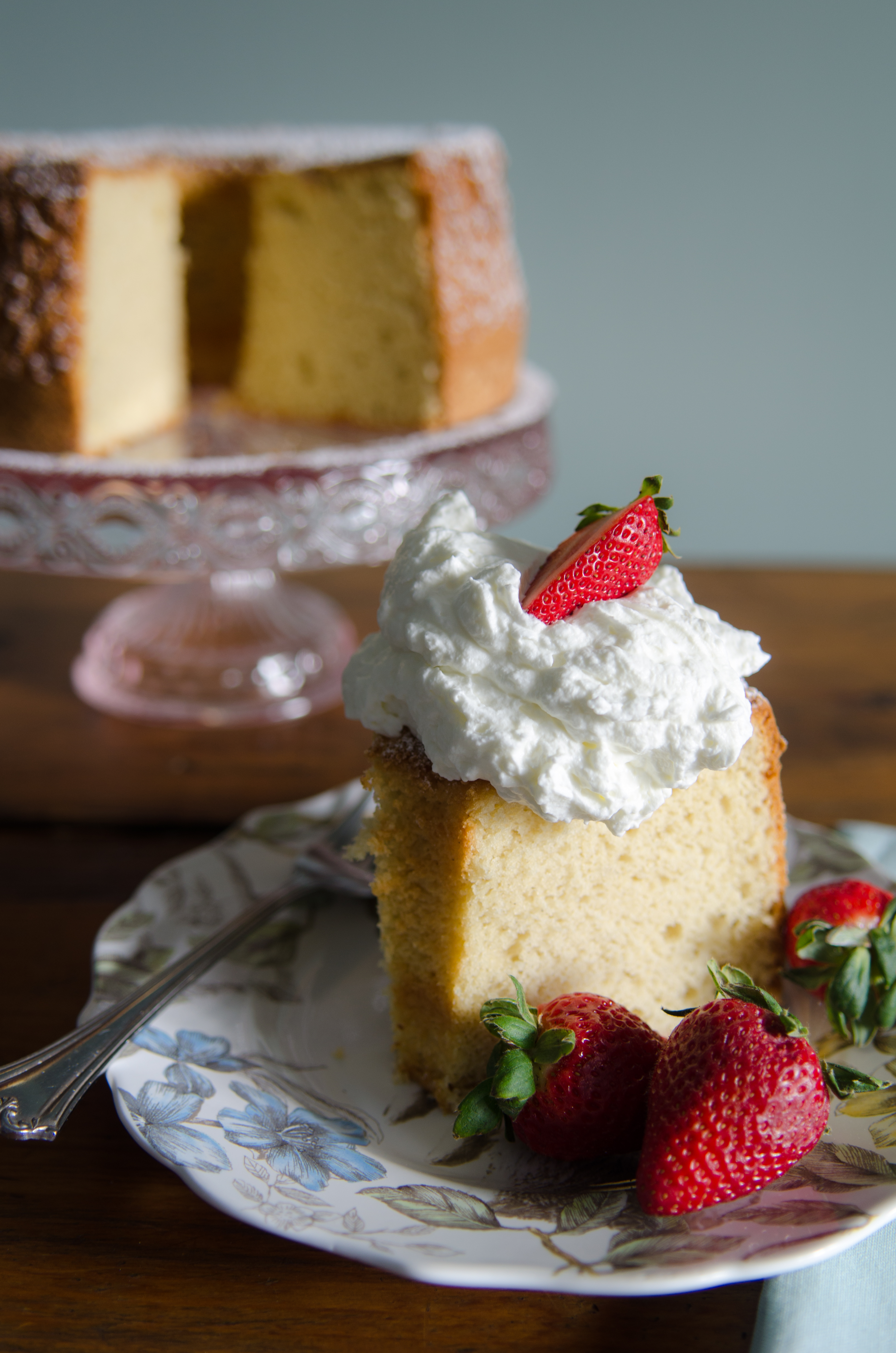 Chiffon cake gluten free bobs red mills recipe box forumfinder Image collections