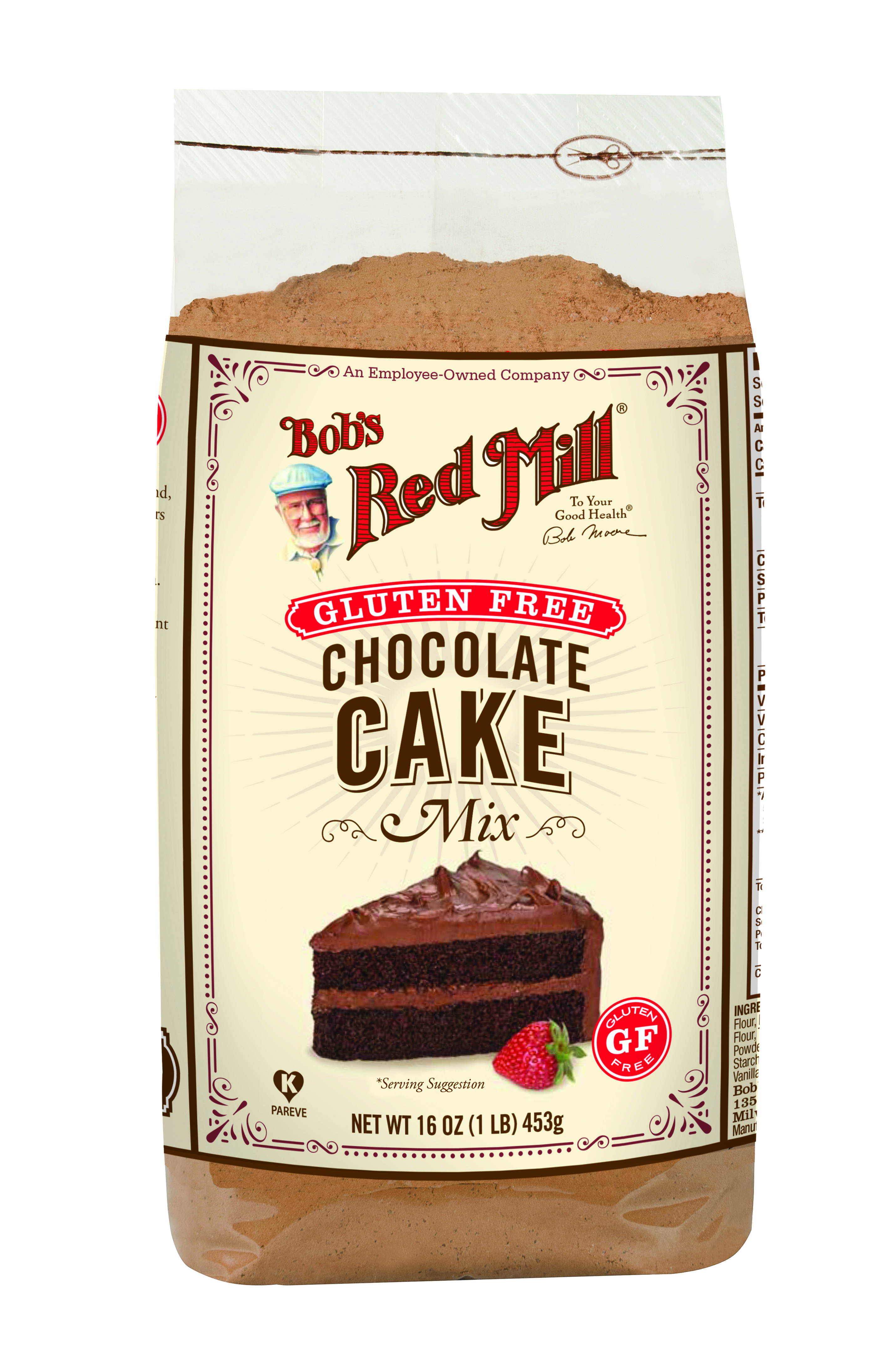 Bob S Red Mill Cake Recipe