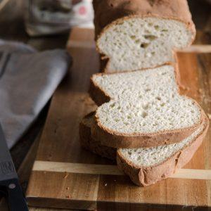 Basic Preparation Instructions for Gluten Free Homemade Wonderful Bread Mix