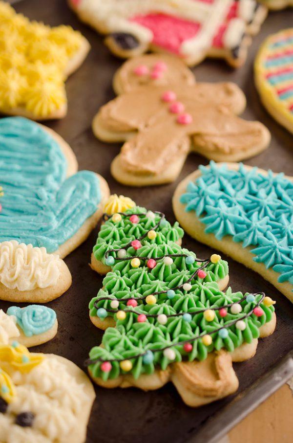 Cookie Cake Recipe Like Miss Fields