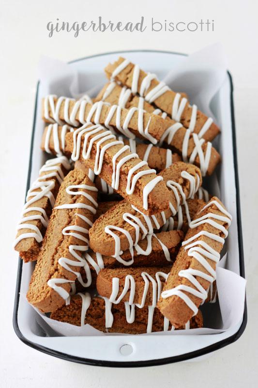 Gingerbread Biscotti Recipe Bob S Red Mill