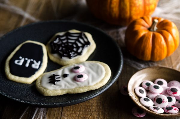 Halloween Ginger Cookies | Bob's Red Mill's Recipe Box