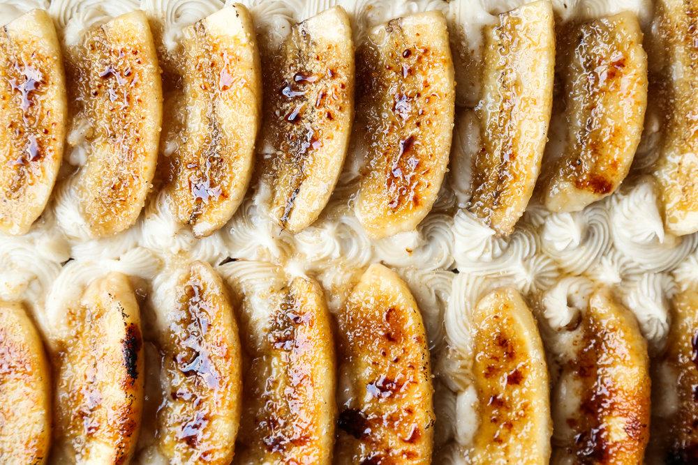 Banana S Foster Cookie Bars Louisiana Recipe Bob S Red Mill