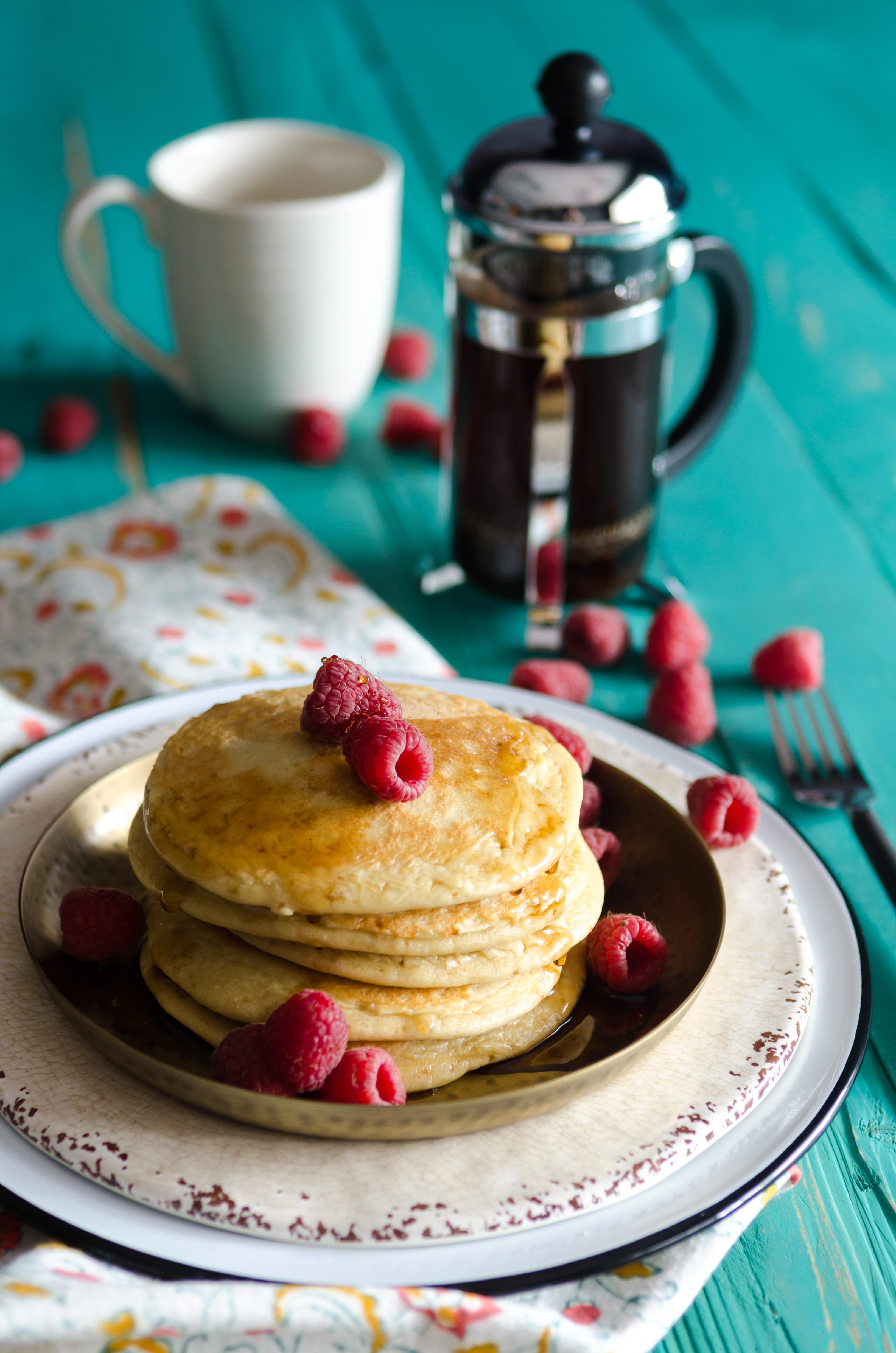 paleo pancake  u0026 waffle mix preparation instructions