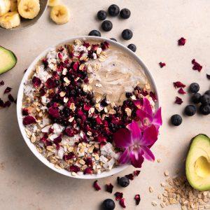 Smoothie Bowl—Master Recipe