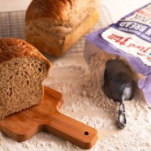Bob's Red Mill Bakery Rye Bread