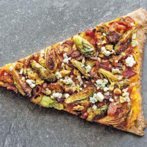 Winter Harvest Pizza