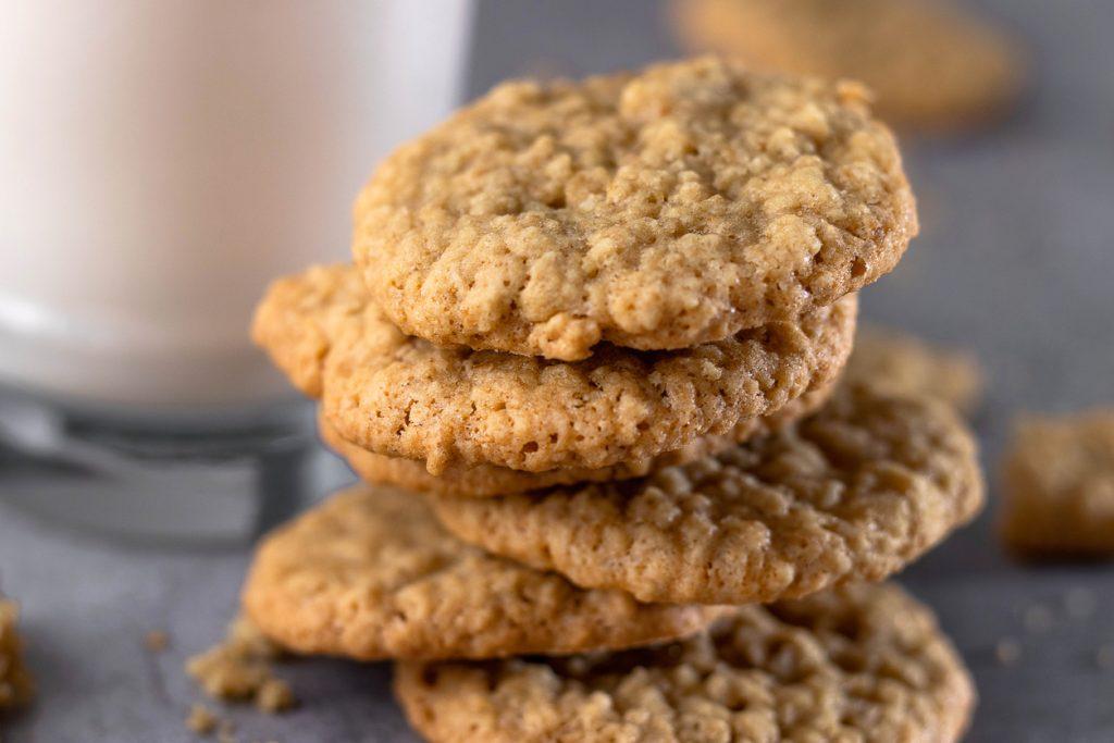 Oatmeal Cookies Recipe Bob S Red Mill